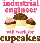 Funny Industrial Engineer T-shirts and Gifts