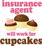 Funny Insurance Agent T-shirts and Gifts