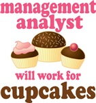 Funny Management Analyst T-shirts and Gifts