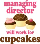 Funny Managing Director T-shirts and Gifts