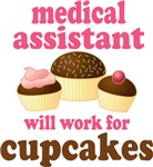 Funny Medical Assistant T-shirts and Gifts