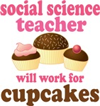 Funny Social Science Teacher T-shirts and Gifts