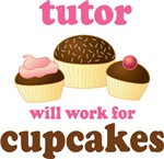 Funny Tutor T-shirts and Gifts