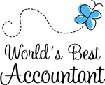 ACCOUNTANT GIFTS - WORLD'S BEST