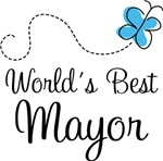 MAYOR GIFTS - WORLD'S BEST