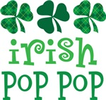 IRISH POP POP T-SHIRTS