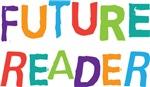 FUTURE READ KIDS GRUNGE T-SHIRTS