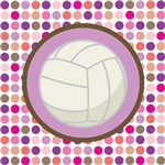 Volleyball Sports Gifts
