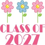 2027 Graduating Class Gifts and Shirts