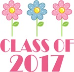 2017 Graduating Class Gifts and Shirts