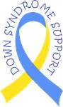 Down Syndrome Ribbon Support Gifts