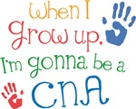 Future CNA Kids T-shirts