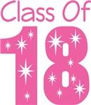 Class Of 2018 School T-shirts