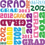 CLASS OF 2012 GRAD GIFTS