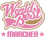 World's Best Marcher Music Gifts
