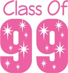 Class Of 1999 School T-shirts