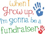 Future Fundraiser Kids T-shirts