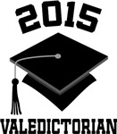 Valedictorian Graduate Class of 2015 Gifts