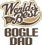Bogle Dad (Worlds Best) T-shirts