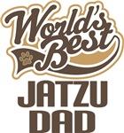 Jatzu Dad (Worlds Best) T-shirts