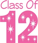 Class Of 2012 School T-shirts