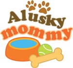 Alusky Mommy T-shirts and Gifts