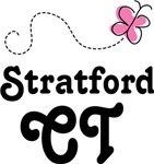 Stratford Connecticut T-shirts and Hoodies
