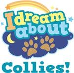 Collie Lover shirts and pajamas