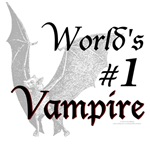 World's #1 Vampire
