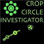 Crop Circle Investigator