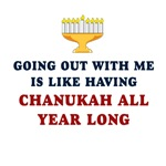Chanukah All Year Long