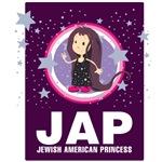 JAP - Jewish American Princess 2