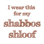 Shabbos Sloof (Nap)