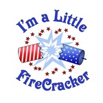 Im a Little Firecracker