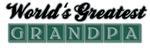 World's Greatest Grandpa (green)