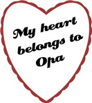 My Heart Belongs to Opa