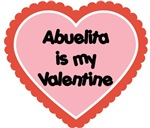 Abuelita is My Valentine