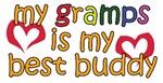 Gramps is My Best Buddy