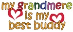 Grandmere is My Best Buddy