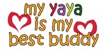 YaYa is My Best Buddy
