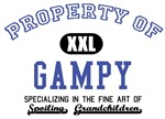 Property of Gampy