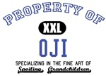 Property of Oji