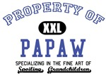 Property of Papaw