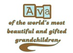 Ava of Gifted Grandchildren
