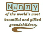 Nanny of Gifted Grandchildren