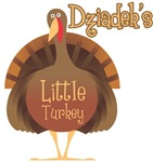 Dziadek's Little Turkey