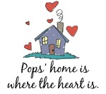Pops' Home is Where the Heart Is