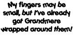 Grandmere Wrapped