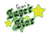 Gran's Super Star