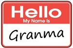 Hello, My name is Granma